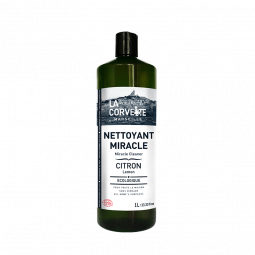 Nettoyant miracle 1 litre...