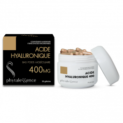 Acide Hyaluronique 400...