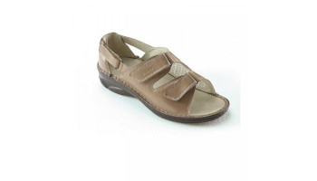 Chaussures LIPSI taupe...