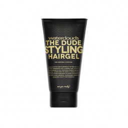 The Dude Styling Hairgel...