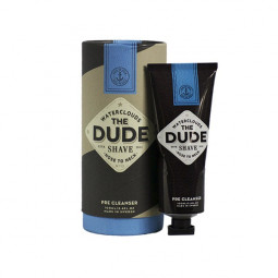 The Dude Shave Nettoyant...