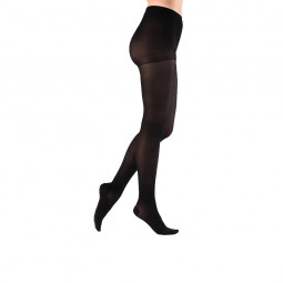 Collants 2 douceur noisette...