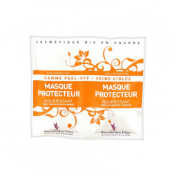 Masque peel-off protecteur...