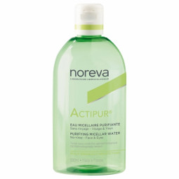 Actipur Solution Micellaire...