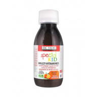 Eric Favre Special Kid Multi Vitamines 125 ml