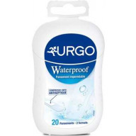 Pansements Waterproof - 20 pansements Urgo