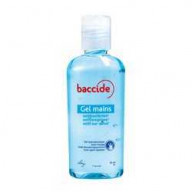 Gel Mains 75ml Baccide