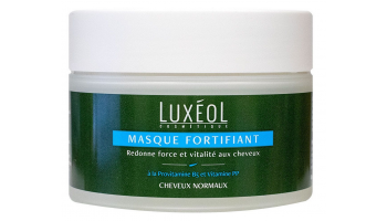 Masque Fortifiant 200ml Luxéol