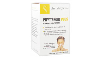 Phyt'Froid Plus Phytalessence