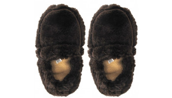 Chaussons camel Cozy...