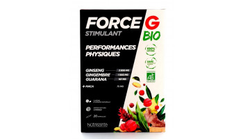 Force G Performance...