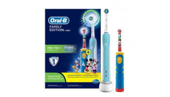 ORAL-B family edition pro...