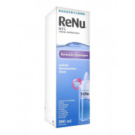 Bausch + Lomb ReNu MPS Solution Multifonctions 360 ml