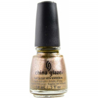 Vernis à Ongles Vernis à Goldie but Goodie14ml China Glaze 14ml China Glaze