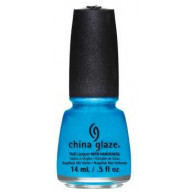 Vernis à Ongles So Blue Without You 14ml China Glaze