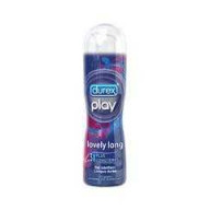 Lovely Long Gel Lubrifiant 50ml Durex