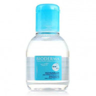 ABCDerm H2O solution micellaire 100ml Bioderma