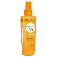 Photoderm BRONZ SPF 30 Spray haute protection 200ml Bioderma
